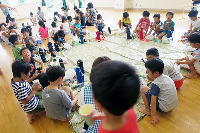 北方幼稚園0805